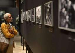 Brussels Becomes New Host of Award-Winning Photos Exhibition From Stenin Contest