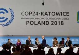 COP24 Conference Looks Set to Miss Deadline for UN Climate Rulebook - Luxembourg Minister