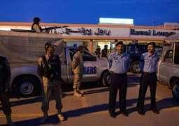 ملک بھر وچ آرمی پبلک سکول دُکھانت ورگے اک ہور حملے دا خطرہ