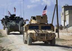 US Special Envoy Says Country's Only Military Goal in Syria Defeat of IS