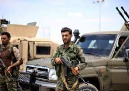 SDF Continues to Advance Into Hajin, IS' Last Stronghold in Syria - US-Led Coalition