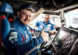 All 4 Russian Truck Crews Will Strive for Victory in Dakar 2019 Rally - Kamaz-Master Team
