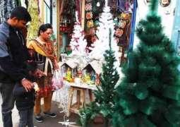 Christian community to celebrate Christmas on Dec 25 in Bahawalpur