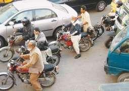 DTO Bahawalpur seeks implementation of traffic rules
