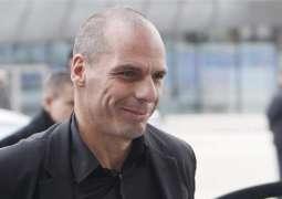Greek Politician Varoufakis Believes EU Resembles Weimar Republic Amid Rising 'Fascism'