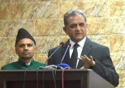 Chief Justice Lahore High Court visits Bahawalpur Bench, addresses High Court Bar