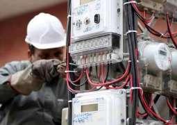 181,102 defective meters replaced in Multan