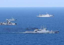 Crimean Authorities Pick Shipping Company for Cooperation With Syria - Senior Official