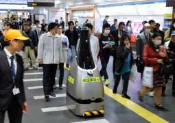 Robots May Replace Guards at Japanese Railway Stations by 2020 Olympics - Seibu Railway