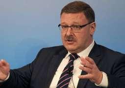 UN Resolution on Azov Sea Allows Kiev to Take Potentially Tragic Steps - Russian Lawmaker