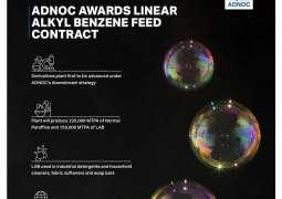 ADNOC, Cepsa award First Ruwais Derivatives Park Contract