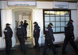 Searches in Berlin Mosque Carried Out Over Financing Terrorism Suspicions - Statement