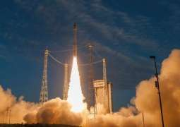 Launch of Soyuz With French Reconnaissance Satellite From Kourou Delayed Until Wed -Source