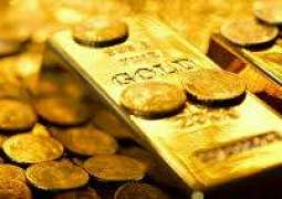 Gold prices sky rise in country to Rs 67,800 per tola