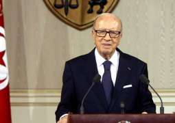 Tunisian Leader to Suggest Inviting Assad to Arab League March 2019 Summit - Source