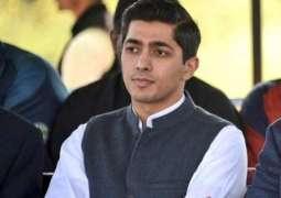 Ali Tareen submits his bid for Multan Sultans, finally!