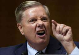 US Senator Graham Says Withdrawing Troops from Syria 'Huge Mistake,' Puts Allies At Risk