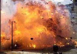 چمن شار مین بازار بوغرہ روڈ آ بمب دھماکہ ، قبائلی راہشون تون اوار مسہ بندغ ٹھپی مسر، اسسٹنٹ کمشنر چمن سید سمیع اللہ آغا