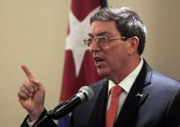 Cuban Foreign Minister Launches Twitter Blog