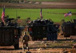 US Troop Withdrawal From Syria to Complicate Anti-IS Fight, Puts Pressure on Russia - SNC