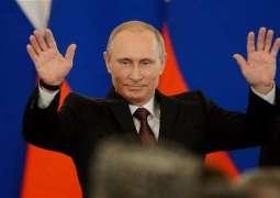 Plan to Amend Naturalization Law Shows Moscow Against Russians-Ukrainians Split - Putin