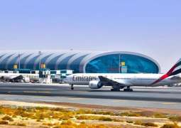 Dubai Airports welcomes its billionth passenger