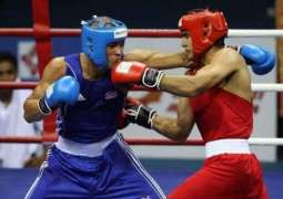 Hazara wins first NBP KP Inter-Divisional Boxing title