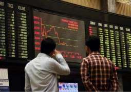 Pakistan Stock Exchange PSX Closing Rates (part 2) 20 Dec 2018