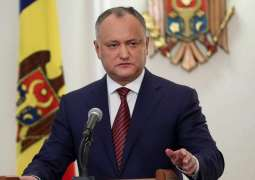 Opening of NATO Liaison Office in Chisinau Contradicts Moldova's Interests - President