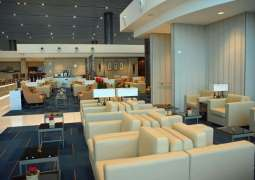 Emirates invests $4.5m in new airport lounge in Rome