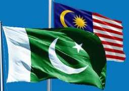 Malaysia offers scholarships to Pakistani students