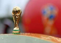 Over 3.57Bln People Watched 'Record-Breaking' 2018 FIFA World Cup in Russia - FIFA