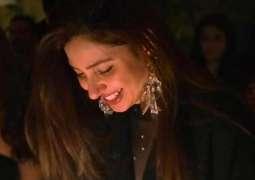 Queen of hearts Mahira Khan celebrates 34th birthday