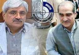 Khawaja brothers' judicial remand extended till Jan 5
