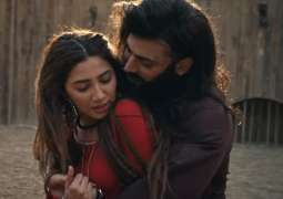 Trailer of 'The legend of Maula Jatt' is out and it is indeed legendary