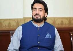 نویں پاکستان اچ قانون دی بالادستی ہوسی ،وزیر مملکت داخلہ شہر یار آفریدی