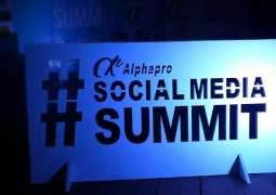 AlphaPro Stepped Forward in Promoting Tourism in Pakistan on the Platform of Social Media for the very First Time