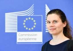 Times' Publication of Sputnik Staff List Matter for UK National Authorities -EU Commission