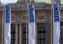 Russian Civic Chamber to Appeal to OSCE Over Times' Publication of Sputnik Staff List