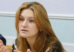 RPT - Causes for Prolongation of Butina's Solitary Confinement Remain Unknown - Father