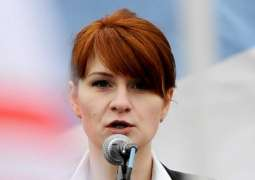 Butina's Defense Expects Client to Be Released in February - Father