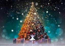 مسیحی برادری کرسمس تہوار جوش تے خروش نال منایا، سکیورٹی دے سخت انتظامات کیتے گئے