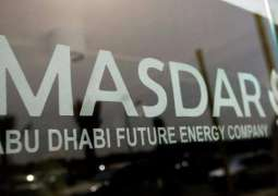 Masdar installs first wind turbine at Dhofar Wind Power Project in Oman