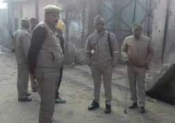 Indian Anti-Terror Agency Confirms Raids in Delhi, Uttar Pradesh, Arrest of 10 IS Suspects