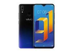 Vivo Y91 succeeds in grabbing attention of low range smart phone buyers
