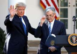 US Fed Chair Powell to Keep Job Despite Trump Disagreement With Rate Hikes - White House