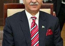 د بېنظیر بھټو شهادت د پاكستان د روښانه سباٶن قتل ٶ۔ نیر حسېن بخاري