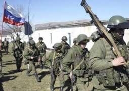 شام تے اسرائیلی حملے نال شہری پروازاں متاثر تھیسن، روس