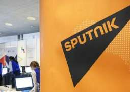 European Federation of Journalists Condemns Publication of Lists of Sputnik, BBC Reporters