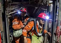 Coal Mine Accident in Eastern China Leaves 5 Miners Killed - Authorities